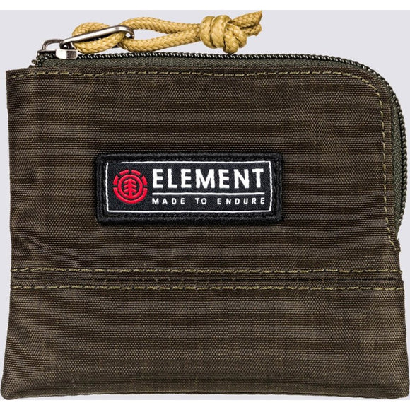 CAMPER PURSE WALLET