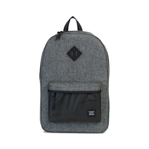 Heritage Aspect Backpack Raven/Black