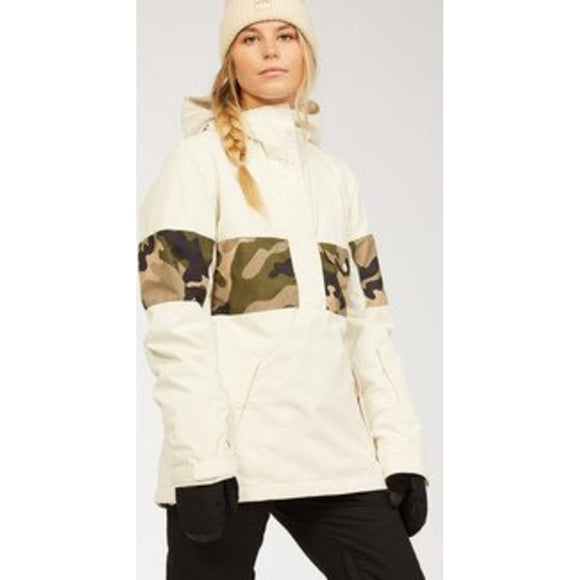 Women's Day Break Snow Jacket | Billabong | Camo |