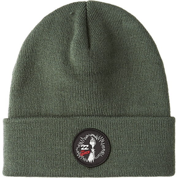 SHAKA GRINCH BEANIE | Billabong | Alpine |