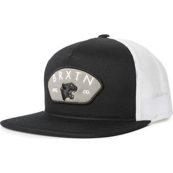Waylon MP Mesh Cap - Cypress
