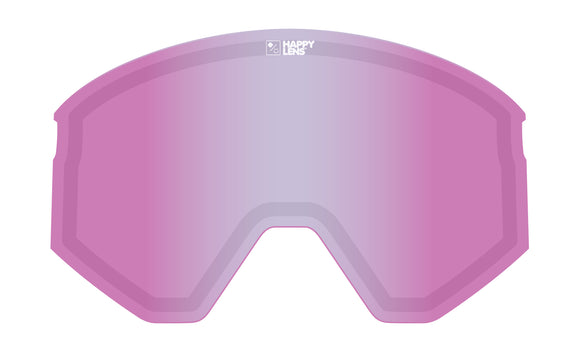Ace Lens-Happy Pink W/Lucid Blue
