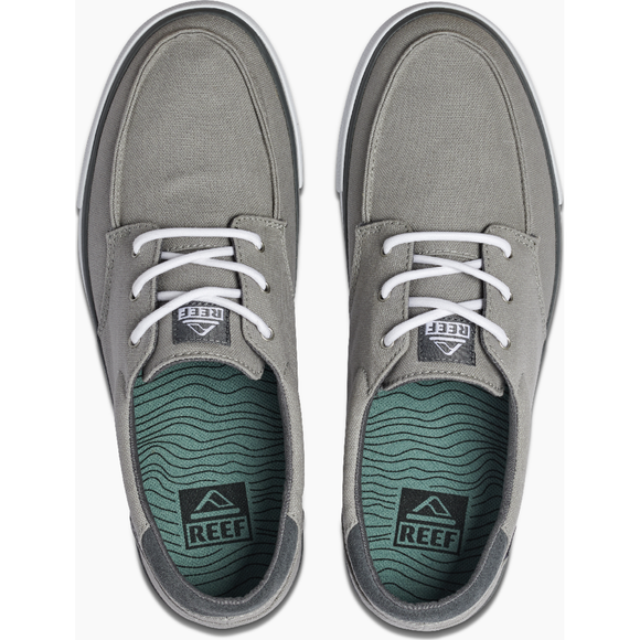REEF DECKHAND 3 | Reef | GREY/WHITE |