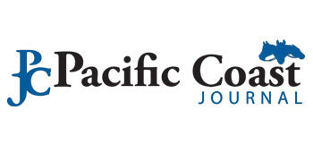 Look for us in the March issue of Pacific Coast Journal!