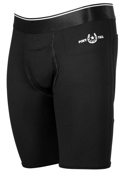 """Not Quite Perfect"" Men's  AIP™ Sport Underwear by Pony Tail Sportswear"
