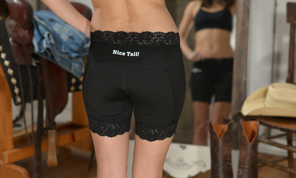 Women's  AIP™ Sport Underwear by Pony Tail Sportswear