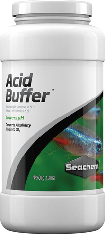 SeaChem Acid Buffer 600g