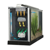 Fluval Spec Aquarium Kit, 2.6 Gallons