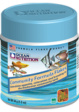 Ocean Nutrition Dry Fish Foods