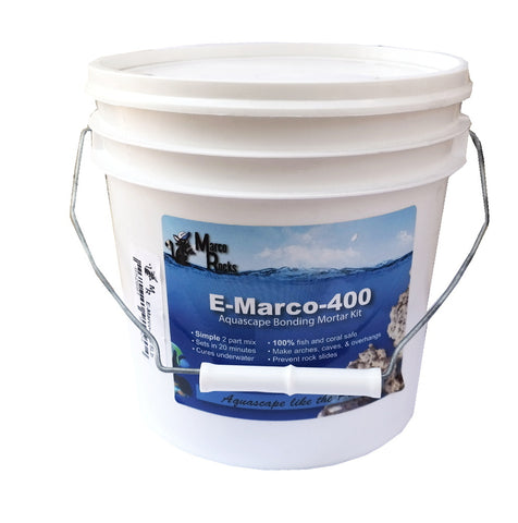 E-Marco-400 Marco Rock Mortar