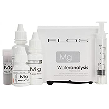 Elos Magnesium Mg Test Kit