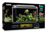 Fluval Spec V Aquarium Kit, 5 Gallons