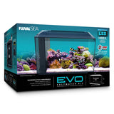 Fluval Evo Aquarium Kit, 13.5 Gallons