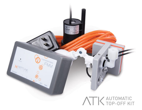ATK Automatic Top-off Kit (ATO), Neptune Systems
