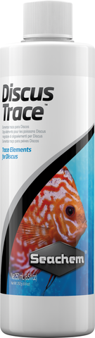 SeaChem Discus Trace Elements 250ml