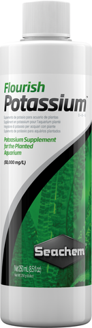 SeaChem Flourish Potassium Plant Supplement