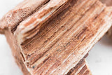 Red Petrified Wood