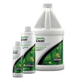SeaChem Flourish Excel Co2 Plant Supplement