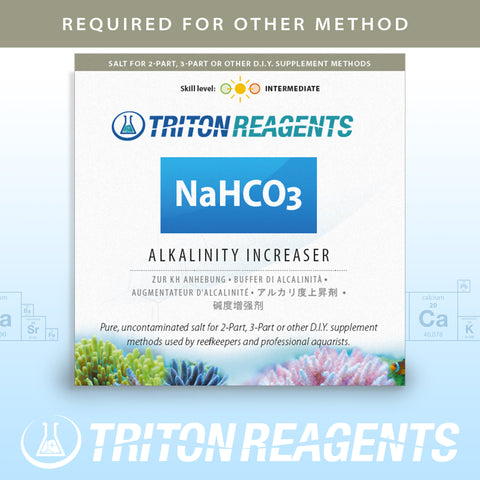 NaHCO3 - Alkalinity Increaser