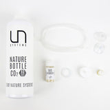 The Nature CO2 Bottle