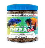 New Life Spectrum Thera+ A Regular Fish Formula Sinking Pellets