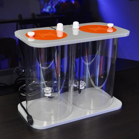 DDR - DUAL RESERVOIR