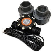 FS-100 - Flow Sensor with 1″ Unions