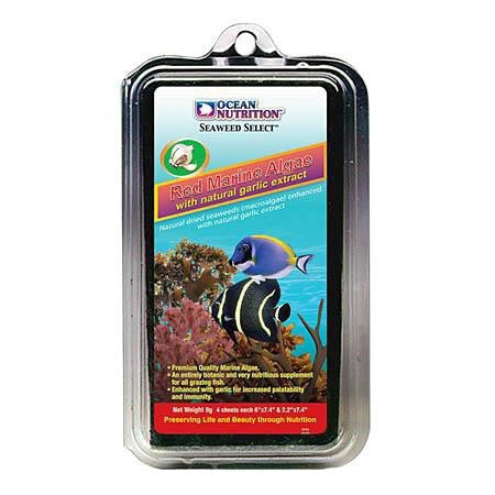 Ocean Nutrition Red Marine Algae - Manhattan Aquariums