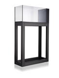 NUVO Aluminum Profile Stand  - Open Stand