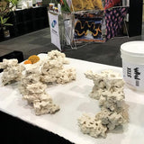 STAX: All Natural Limestone Aquascaping Rocks