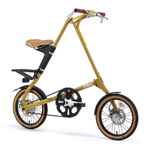 STRiDA 5.0 Oliver Yellow
