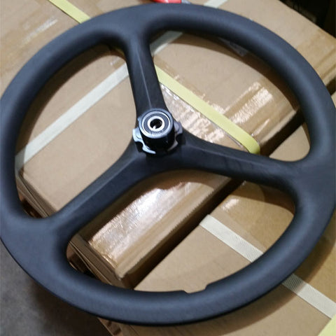 CARBON WHEEL Set 2 (BLACK) limited #