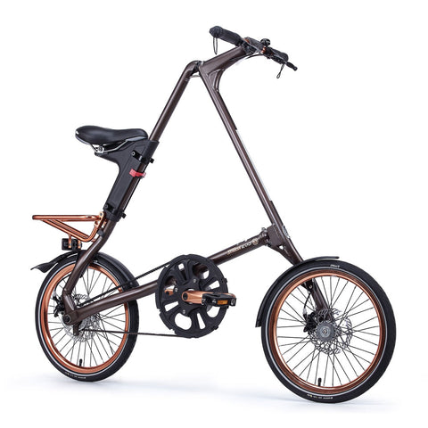 STRIDA EVO Bronze