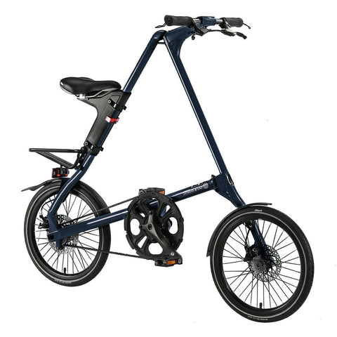 STRiDA EVO Dark Blue