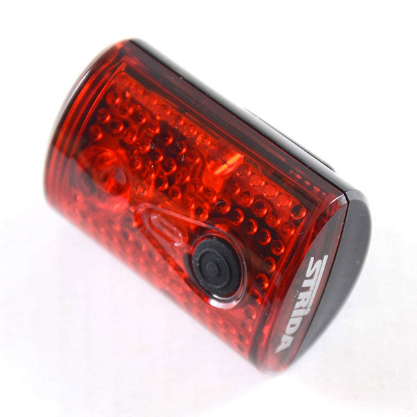 Mini Rear Light - USB Rechargeable