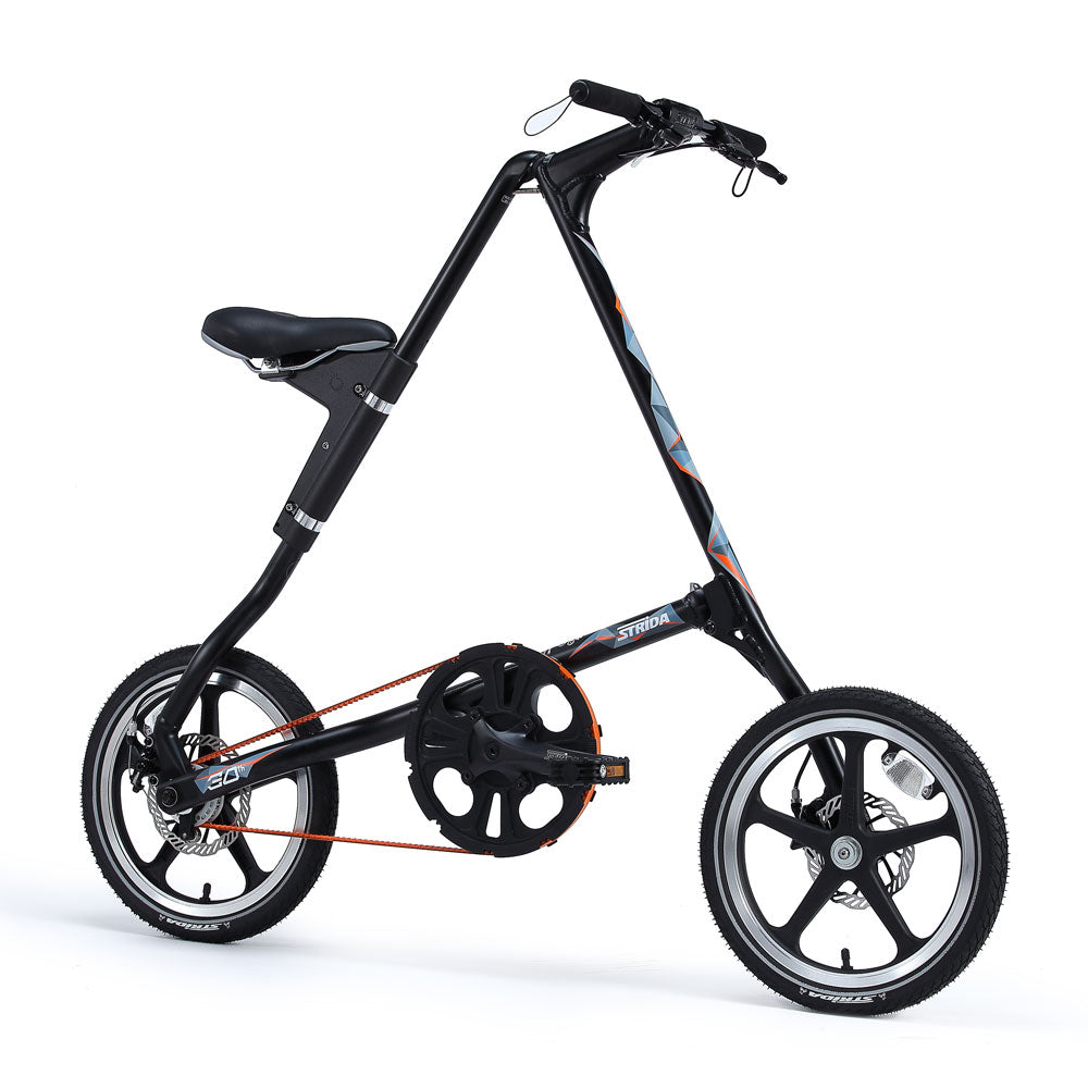 Strida S30 30th (Anniversary Edition)