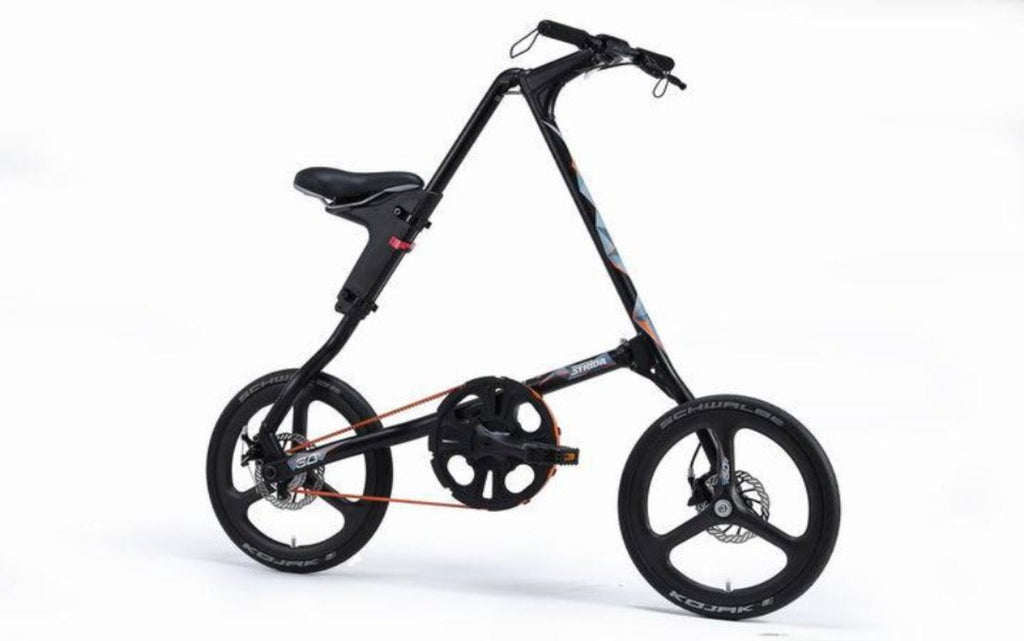 Strida S30X 30th (Anniversary Edition)
