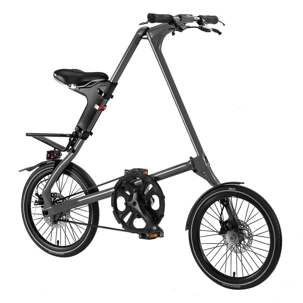 STRIDA SX Dark Grey