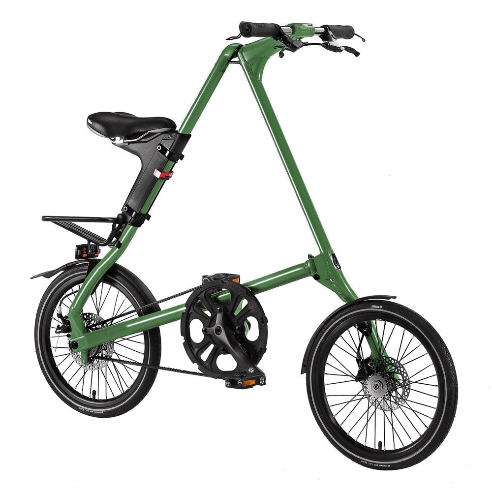 STRIDA SX English Racing Green