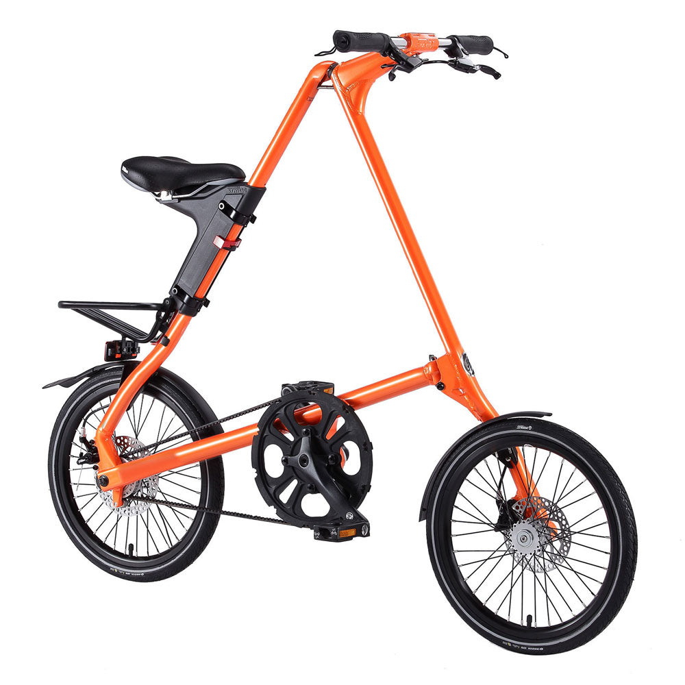 STRIDA SX Orange