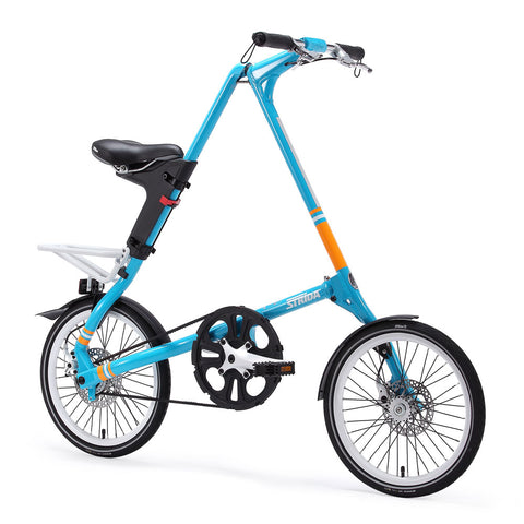 STRIDA SX Sky Blue