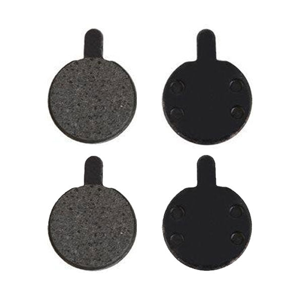 Disc Brake Pads Set of 4