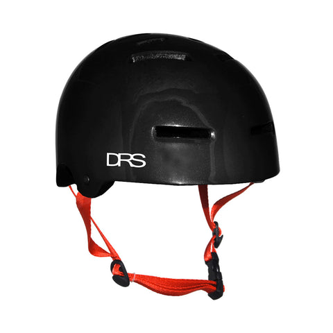 DRS Helmet L-XL / GLOSS BLACK