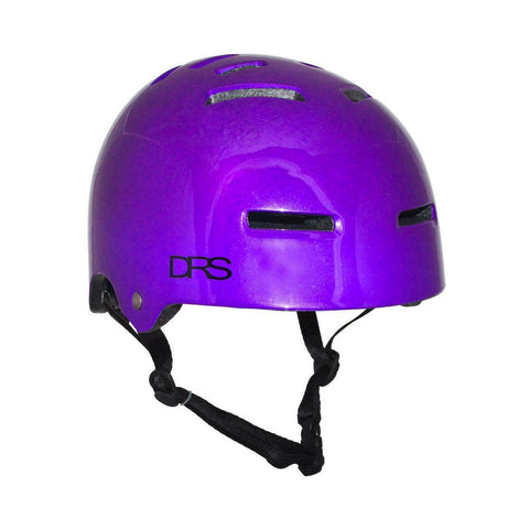 DRS Helmet L-XL / GLOSS PURPLE