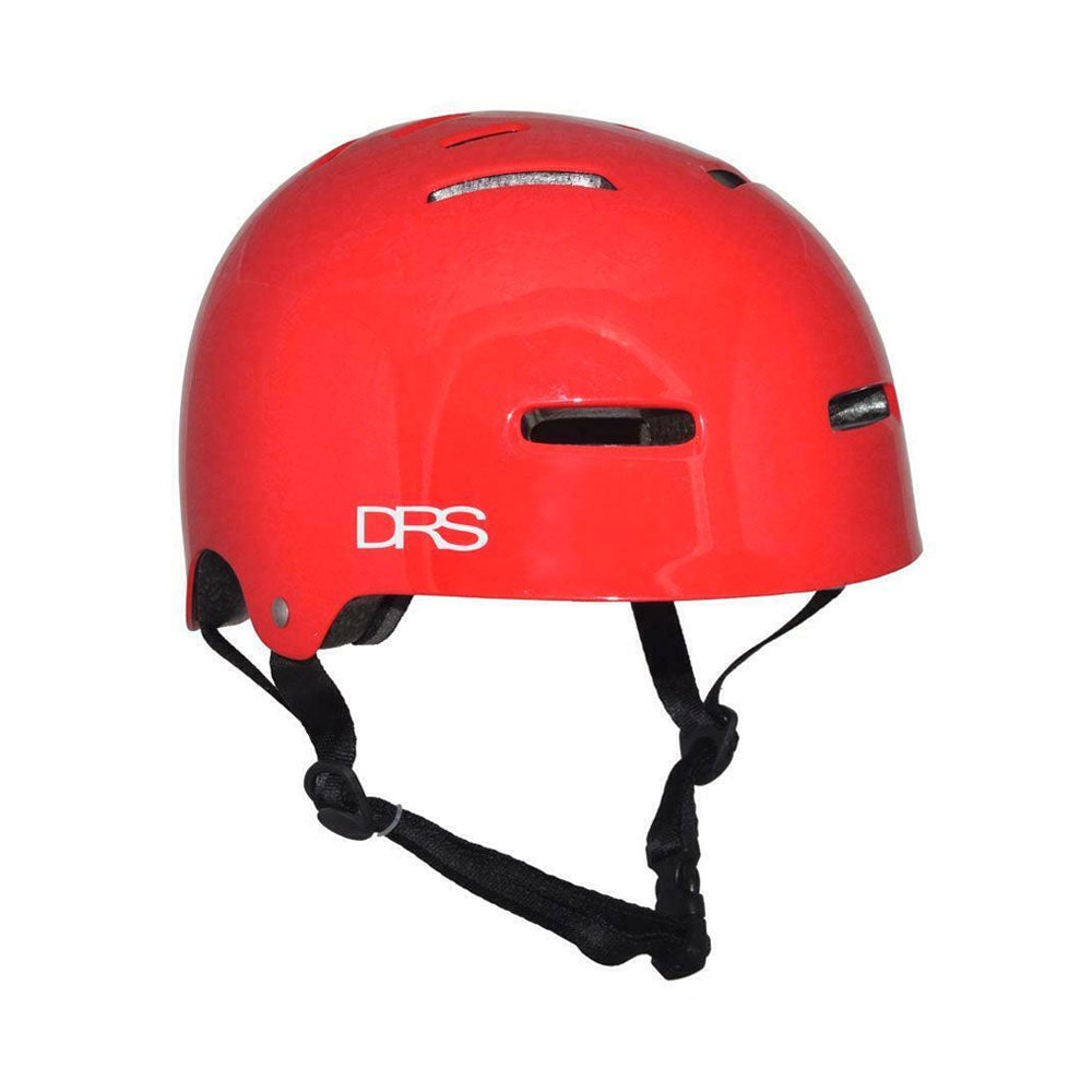 DRS Helmet L-XL / GLOSS RED