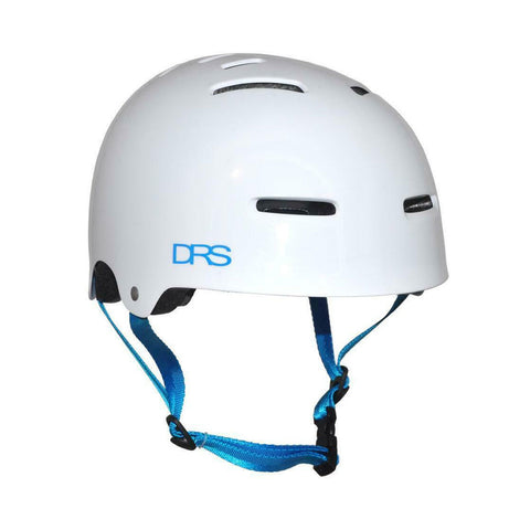 DRS Helmet L-XL / GLOSS WHITE