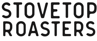 Stovetop Coffee Roasters