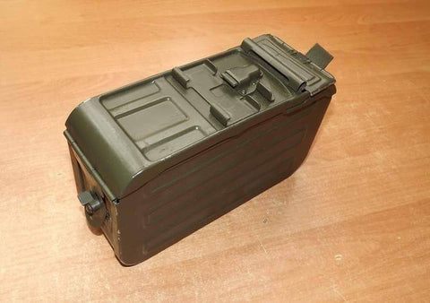 PKM 100RD (Undergun) Ammo Box/Can
