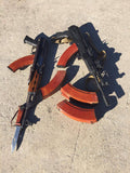 Izhevsk Red Bakelite AKM 30RD 7.62 (NEW)