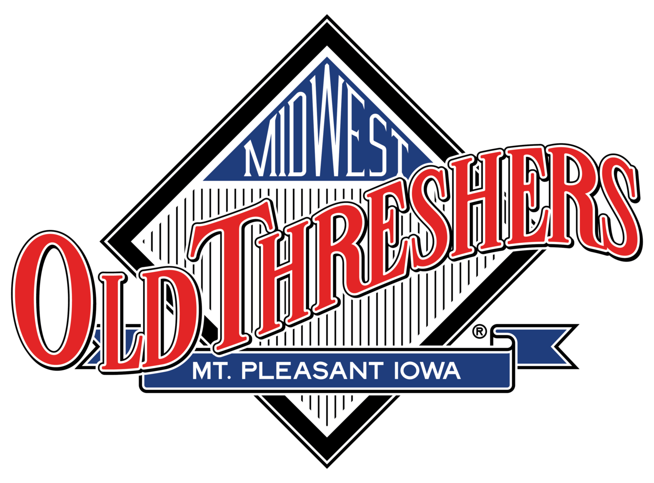 Midwest Old Settlers And Threshers